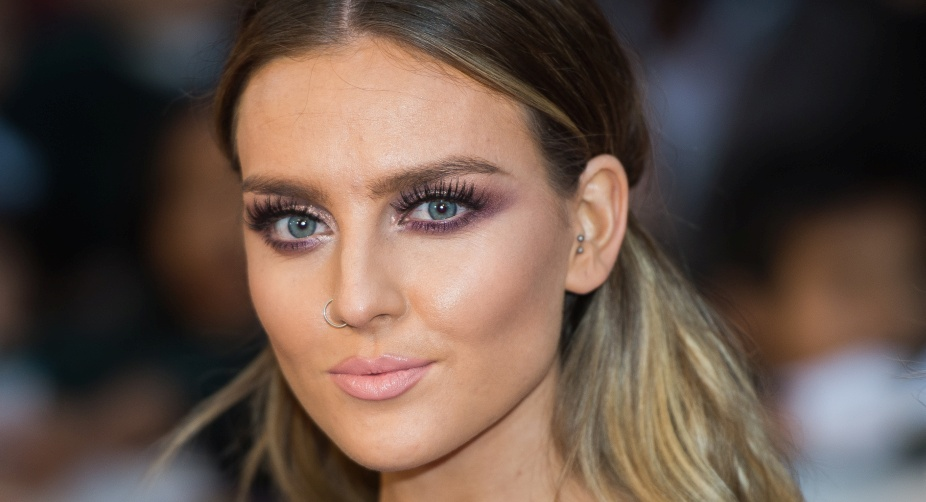 Perrie Edwards slaps radio host
