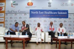 Sikkim to host North East Health Care Summit 2017