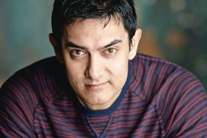 'Nervous' Aamir Khan puffing off again?