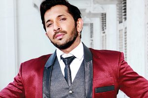 Terence Lewis creates Guinness World Record