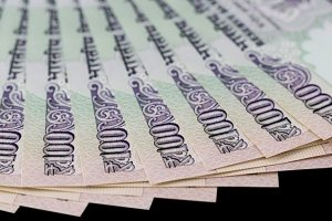 Rs.32,000 cr unaccounted income unearthed in last 3 fiscals