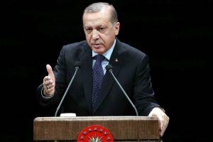 Erdogan warns EU he would sign death penalty law