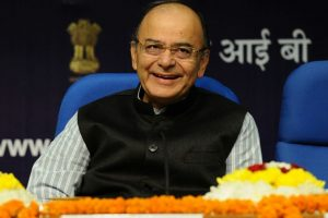 Jaitley pitches 'honest system' for transformation