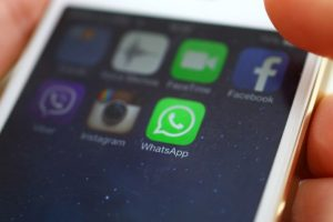Clicking WhatsApp links making users vulnerable to cybercrime