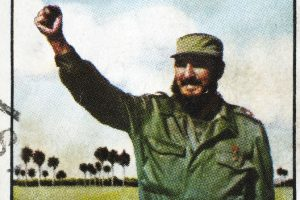 Fidel Castro – from guerrilla revolutionary to thorn in US