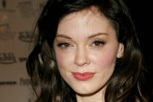 Rose McGowan caught up in sex tape scandal