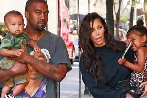 Baby girl for Kim, Kanye via surrogacy