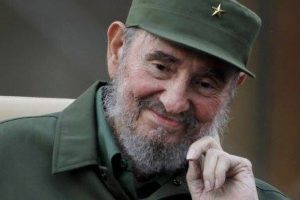 Modi, Mukherjee condole Fidel Castro's death