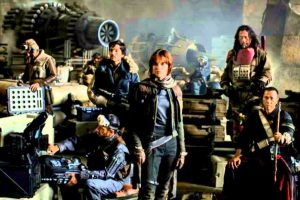 Rogue One: Star Wars Characters to Look Out For!