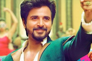 With 'Remo', Sivakarthikeyan has joined the big league: RD Raja