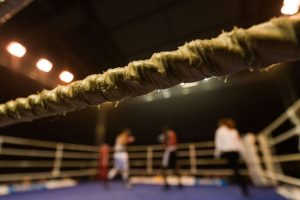 Indian teen boxer strikes gold at Youth World Boxing Championships