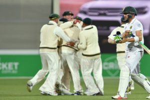 3rd Test: Australia on top as South Africa tumbles late on Day 3