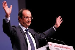 Hollande reiterates all embargoes against Cuba should be lifted