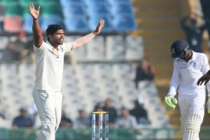 Umesh Yadav credits Kumble, Bangar for clear bowling plan