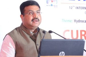 Oil & Gas sector bringing socio economic change: Pradhan