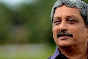 Govt will gouge out enemy's eyes if provoked: Parrikar