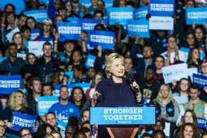 'Clinton campaign to take part in state election recounts'