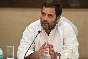 Rahul Gandhi approves 3 more names as Punjab Congress Gen Secy