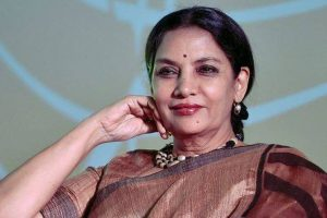 Technical advancements pose challenges for actors: Shabana