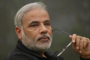 Modi pays last respects to Jayalalithaa