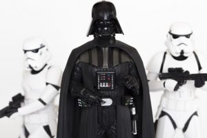 Japanese company unveil Star Wars dedicated smartphone