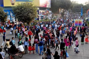 Pragati Maidan: No tree felling without nod, Delhi govt to NGT
