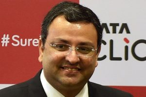 NCLT dismisses Mistry's waiver plea