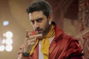 Would act in any film that inspires me: Abhishek