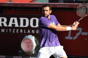 Cilic, Dodig power Argentina 2-1 lead in Davis Cup final