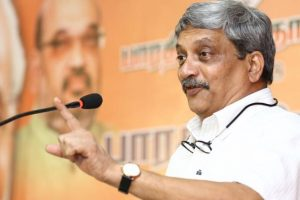 Robust mechanism to be put in place to curb Goa drug trade: CM Parrikar