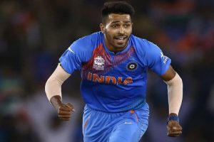 Injured Rahul, Pandya released from India's Test squad