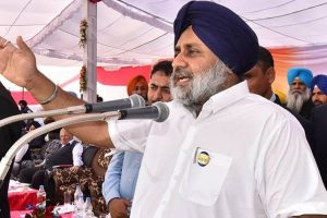 Punjab to create elite force to tackle any emergent situation: Sukhbir