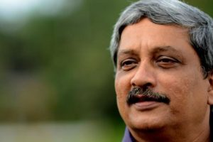 Army gave befitting reply to LoC misadventures: Parrikar