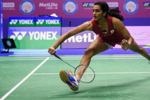 Sindhu loses second match at BWF World Super Series Final