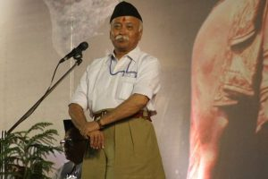 RSS not working against any community: Mohan Bhagwat