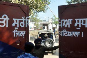 Hunt continues for fugitives of Nabha jailbreak