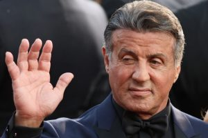 This has been a long time coming:Stallone on working with Chan