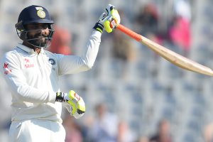 Mohali Test Day 3: India extend lead without much fuss