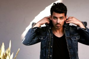 Joe Jonas sued for car crash