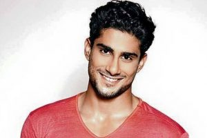 I've learnt to be wiser, stronger, says Prateik