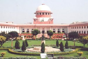 SC notice to Centre on national security policy