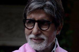 Amitabh Bachchan calls 'Sairat' a 'Marathi wonder'