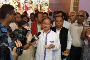 Arunachal Congress demands enquiry into blackmoney stashed abroad