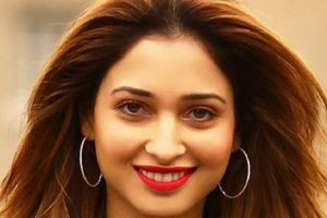 My next few announcements will surprise everybody: Tamannaah