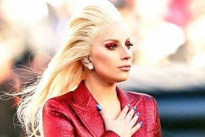 Lady Gaga hints at why she and Kinney split