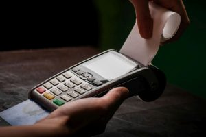 Govt removes excise duty on POS machine manufacturing