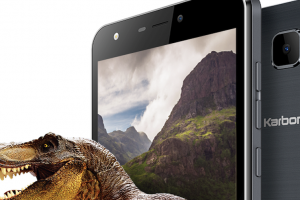 Karbonn 'K9 Kavach 4G' launched with integrated BHIM app