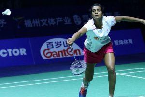 PV Sindhu sets sight on fourth Macau Open title