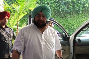 Adequate representation for women, youth in ticket allocation: Amarinder