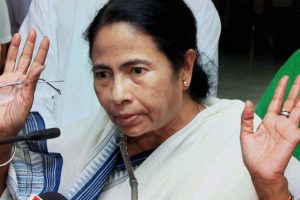 Mamata dares Modi to reveal his bank details